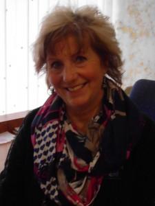 Frau Bellmann - Geschäftsleitung