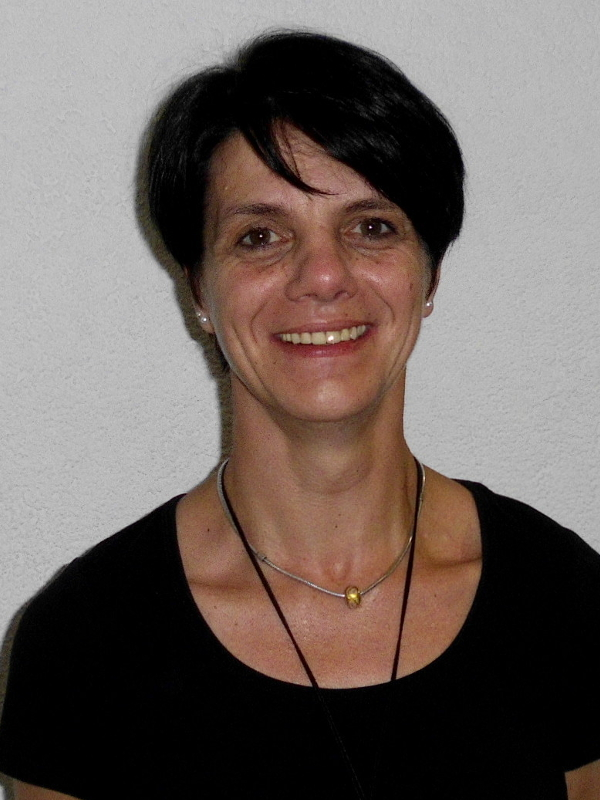 Frau Beate Höhne - Service/ Verkauf